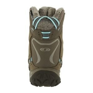 Salomon Snowtrip Waterproof Insulated Snow Boots NWT